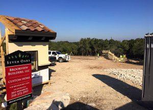 custom home builder, company, austin, san antonio