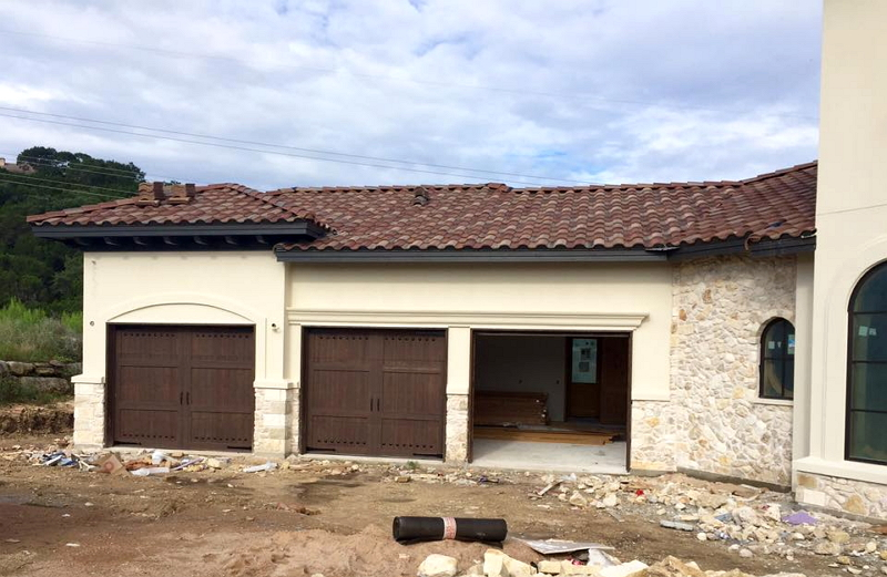 custom austin, texas, home builder