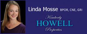 Linda Mosse