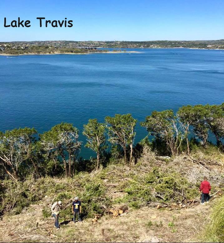 Home site lago vista tx brookview builders for Lago vista builders