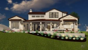 custom home builder lago vista, tx, WATERFORD ON LAKE TRAVIS II