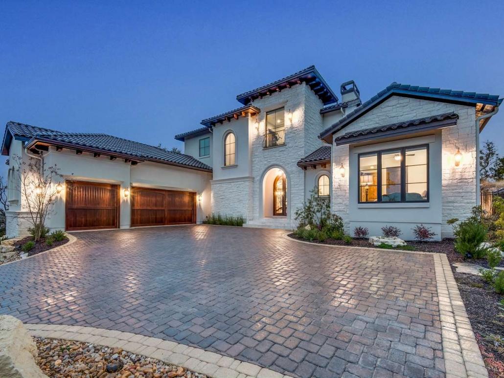 lago vista, austin, tx, custom home builder