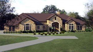 Twin Peak, San Antonio, TX, Custom Home Builder