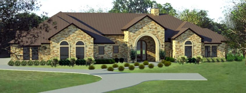 Twin Peak, Custom Home Builder
