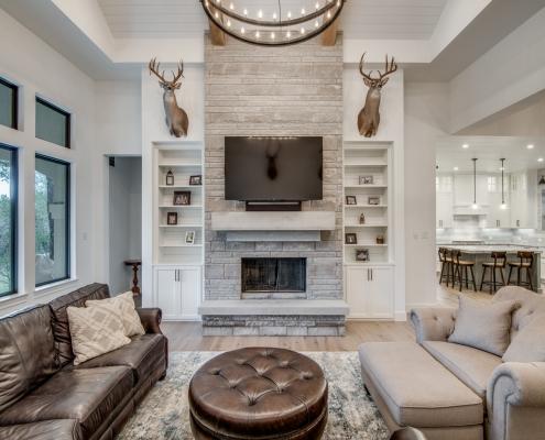Luxury Custom Home Builder, San Antonio, tx, Bulverde,
