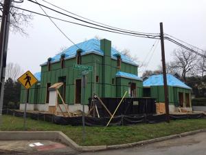 custom home builder, remodeling contractor