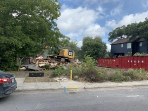 Austin, TX, custom home builder