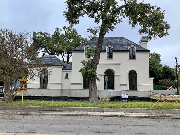 Custom Home Builder, San Antonio,